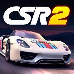 CSR2 - Worldwide Release