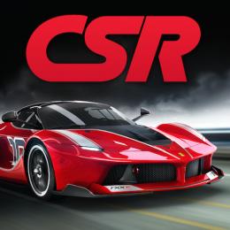 CSR - Worldwide Release