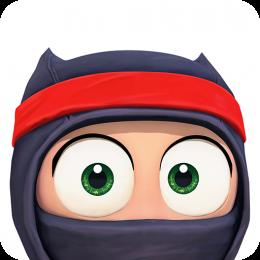 Clumsy Ninja - Worldwide Release